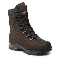 Meindl Turistiniai batai Meindl Narvik Gtx(R) GORE-TEX 5101 Loden 35