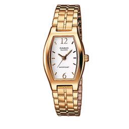 Casio Laikrodis Casio LTP-1281PG-7AEF Gold