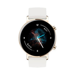 Huawei Išmanusis laikrodis Huawei Watch Gt 2 Dan-B19 White