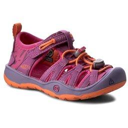 Keen Basutės Keen Moxie Sandal 1016356 Purple Wine/Nasturtium