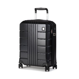 Wittchen Мала тверда валіза Wittchen 56-3P-821-10 Чорний