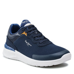 Pepe Jeans Снікерcи Pepe Jeans Jay-Pro Sport PMS30760 Navy 595