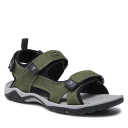 CMP Босоніжки CMP Almaak Hiking Sandal 38Q9947 Torba/Antracite 02PD