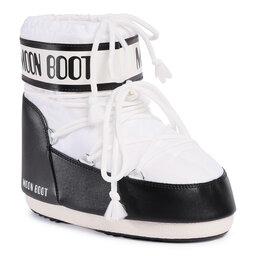 Moon Boot Снігоходи Moon Boot Classic Low 2 140934002 White