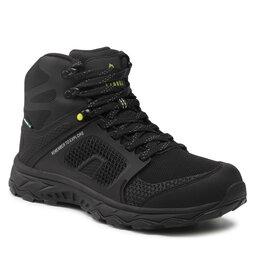 Elbrus Turistiniai batai Elbrus Edgero Mid Wp Black