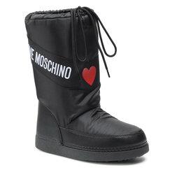 LOVE MOSCHINO Batai LOVE MOSCHINO JA24032G1DISA000 Nero