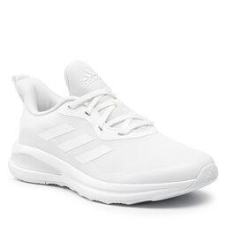 adidas Batai adidas FortaRun K GZ0201 White