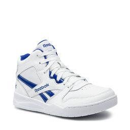 Reebok Взуття Reebok BB4500 Court GX2837 Ftwwht/Ftwwht/Brgcob