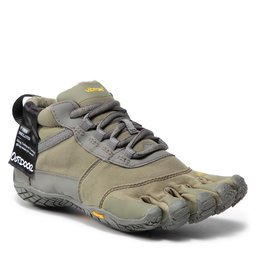 Vibram Fivefingers Взуття Vibram Fivefingers V-Trek Insulated 20W7803 Military/Grey