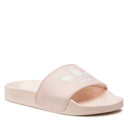 adidas Шльопанці adidas Adilette Lite W H05680 Pnktin/Ftwwht/Pnktin