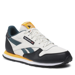 Reebok Взуття Reebok Cl Lthr G58334 Chalk/Cblack/Sesogo