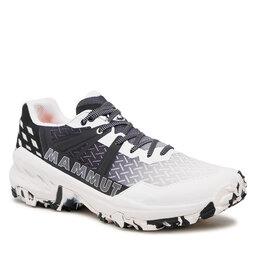 Mammut Трекінгові черевики Mammut Sertig II Low 3030-04300-00231-1075 Bright White/Black
