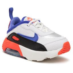 Nike Взуття Nike Air Max 2090 EOI (TD) CW1649 100 Summit White/Sapphire/Black