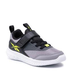 Reebok Взуття Reebok Rush Runner 4.0 Al H68062 Pugry5/Black/Aciyel