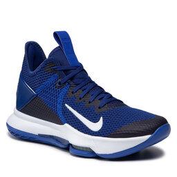 Nike Взуття Nike Lebron Witness IV Tb CV4004-400 Deep Royal Blue/White