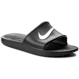 Nike Šlepetės Nike Kawa Shower 832655 001 Black/White