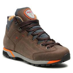 Olang Трекінгові черевики Olang Rocca.Btx Caffe 84