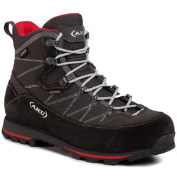 Aku Turistiniai batai Aku Trekker Lite III Gtx GORE-TEX 977 Grey/Red 107