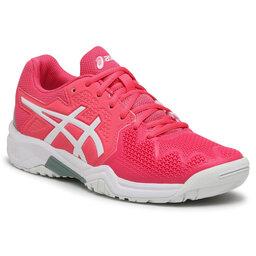 Asics Взуття Asics Gel-Resolution 8 GS 1044A018 Pink Cameo/White 702