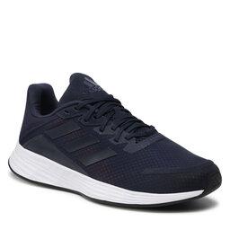 adidas Batai adidas Duramo Sl H04620 Core Black / Core Black / Blue