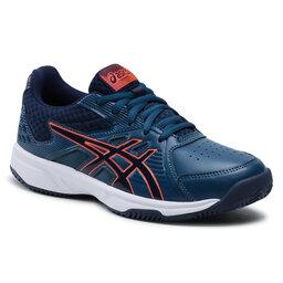Asics Взуття Asics Court Slide Clay Gs 1044A006 Mako Blue/Peacoat