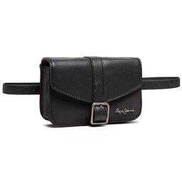 Pepe Jeans Сумка на пояс Pepe Jeans Waist Bag Pjl Ann 7724961 Black