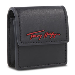 Tommy Hilfiger Ausinių dėklas Tommy Hilfiger Iconic Tommy Earphone Case Sign AW0AW10847 DW5