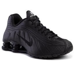 Nike Взуття Nike Shox R4 (GS) BQ4000 001 Black/Black/Black/White