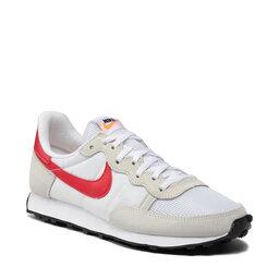 Nike Взуття Nike Challenger Og CW7654 100 White/University Red