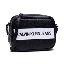 Calvin Klein Jeans Rankinė Calvin Klein Jeans Camera Bag K60K608561 Black