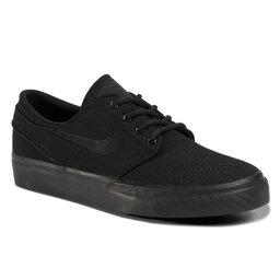 Nike Взуття Nike Sb Janoski (Gs) 525104 024 Black/Black/Anthracite