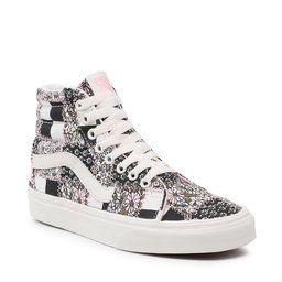 Vans Laisvalaikio batai Vans Sk8-Hi VN0A32QG9FY1 (Patchwork Flr)Mltmshmlw