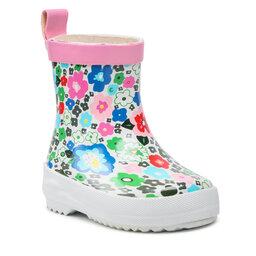 Playshoes Гумові чоботи Playshoes 180364 M Weiß 1
