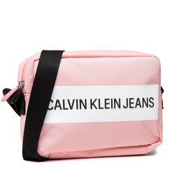 Calvin Klein Jeans Сумка Calvin Klein Jeans Camera Bag K60K608239 Soft Berry TIV