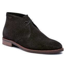Vagabond Auliniai batai Vagabond Percy 5062-140-20 Black