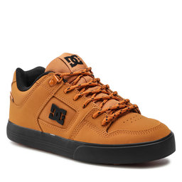 DC Laisvalaikio batai DC Pure Wnt ADYS300151 Wheat (WE9)
