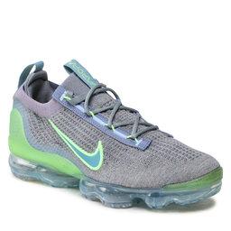 Nike Laisvalaikio batai Nike Air Vapormax 2021 Fk DH4084 003 Particle Grey/Cerulean
