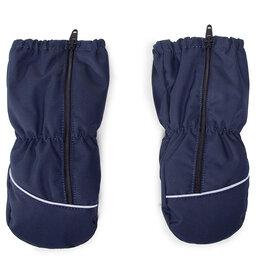 Reima Дитячі рукавички Reima Tepas 517203 Navy 6980