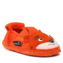 Nanga Naminės šlepetės Nanga Fox 15/0298 M Orange