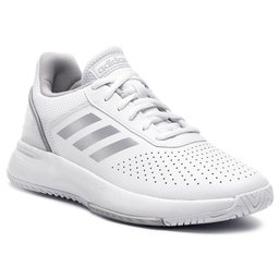 adidas Batai adidas Courtsmash F36262 Ftwwht/Msilve/Gretwo