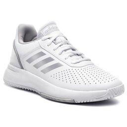 adidas Взуття adidas Courtsmash F36262 Ftwwht/Msilve/Gretwo