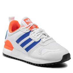 adidas Взуття adidas Zx 700 HD J GZ7514 Ftwwht/Boblue/Solred