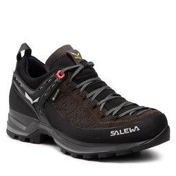 Salewa Трекінгові черевики Salewa Ws Mtm Trainer 2 Gtx GORE-TEX 61358-0991 Black/Bungee Cord