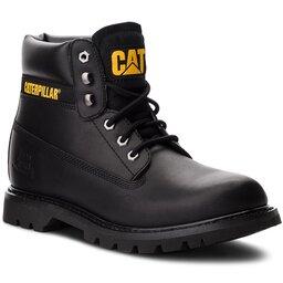 CATerpillar Žygio batai CATerpillar Colorado PWC44100-709 Black