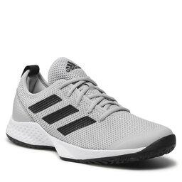 adidas Batai adidas Court Control M H00939 Gretwo/Cblack/Ftwwht
