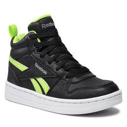 Reebok Взуття Reebok Royal Prime Mid 2 G58519 1 Black/Black/Aciyel