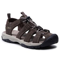 CMP Босоніжки CMP Sahiph Leather Hiking Sandal 30Q9507 Wood P961