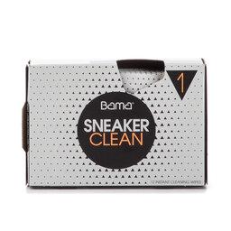 Bama Вологі серветки для взуття Bama Sneaker Clean H53 1
