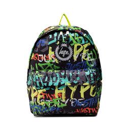 HYPE Kuprinė HYPE Graffiti Logo BTS21048 Multi