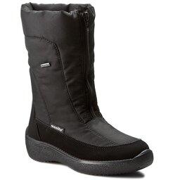 Manitu Sniego batai Manitu 990986 Schwarz 1